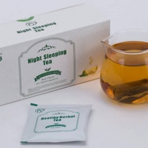Night Sleeping Tea
