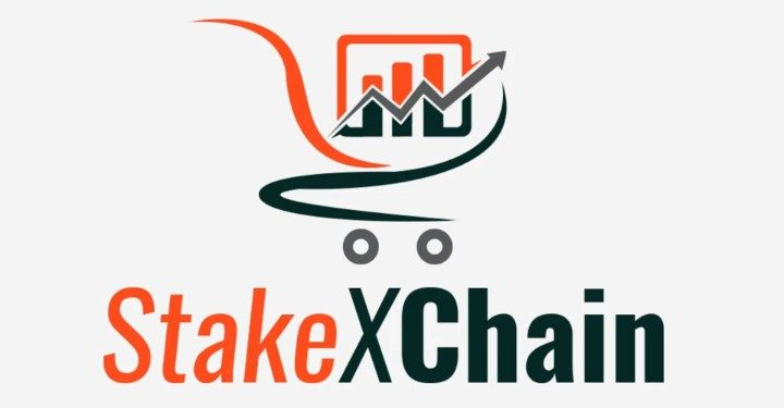 Stakexchain E commerce